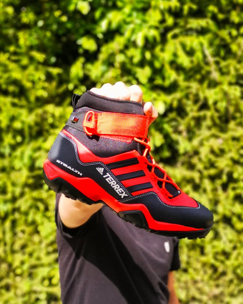 Canyoning shoes